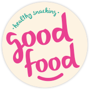 Healty snacking - Good Food